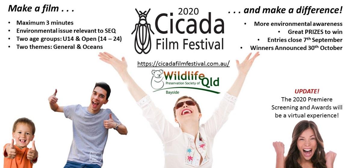 Cicada Film Festival