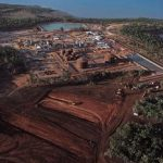 Stuart Oil Shale Project - near Gladstone, Australia  Photo © Greenpeace Australia